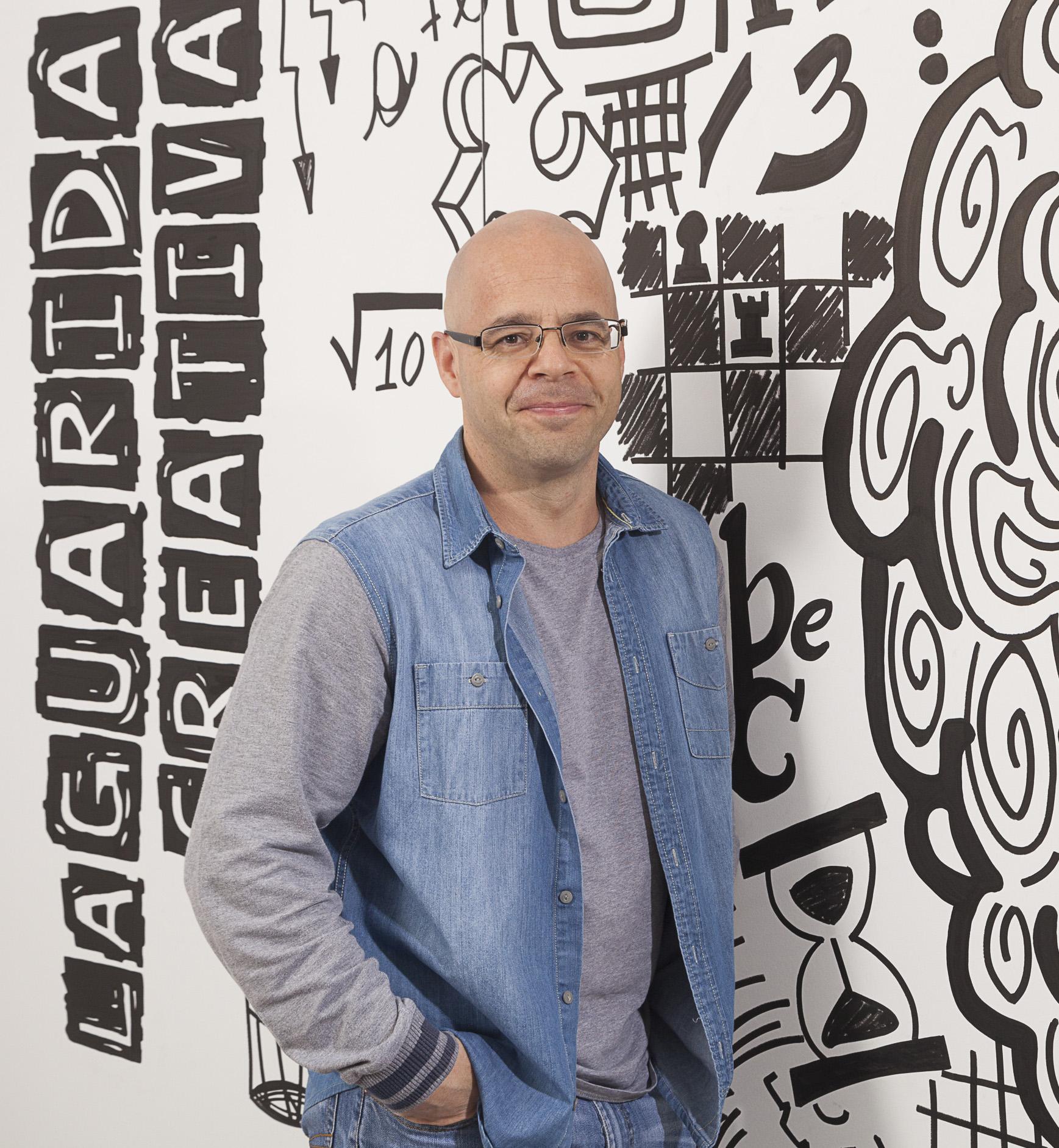 César MARTÍN VÁZQUEZ